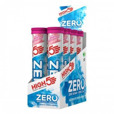 High 5 Zero Pink Grapefruit 20 tablets
