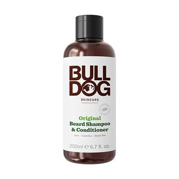 Bulldog Original Beard Shampoo&Conditioner 200ml