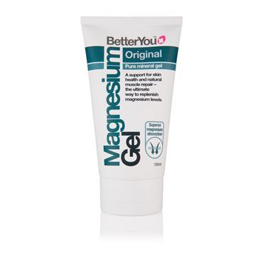 Better You Magnesium Body Gel 150ml