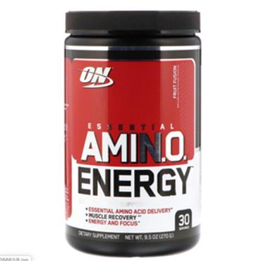 Optimum Nutrition Amino Energy Fruit Fusion 270g