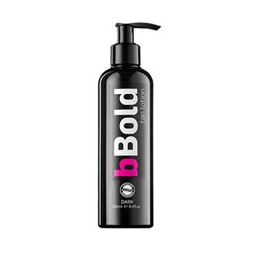 bBold Tan Lotion Dark 250ml