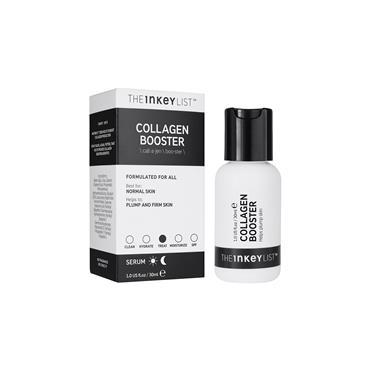 The Inkey List Collagen Booster Serum 30ml
