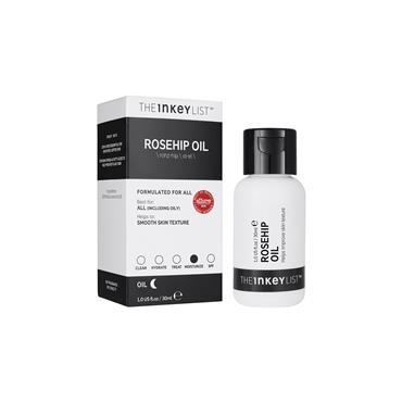 The Inkey List Rosehip Oil 30ml