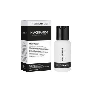 The Inkey List Niacinamide Serum 30ml
