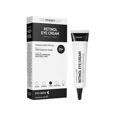 The Inkey List Retinol Eye Cream 15ml