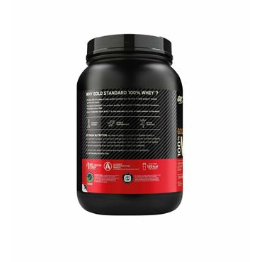 Optimum Nutrition 100% Whey Strawberry 900g