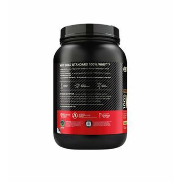 Optimum Nutrition 100% Whey Vanilla 900g