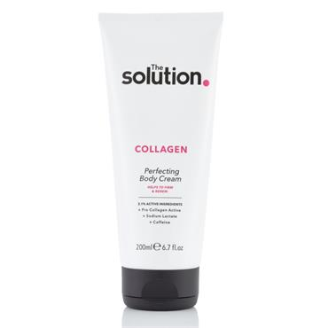 The Solution Collagen Perfecting Body Cream