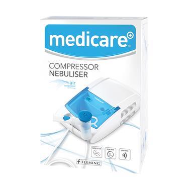Medicare Compressor Nebuliser MD639