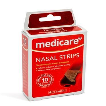 Medicare Nasal Strips