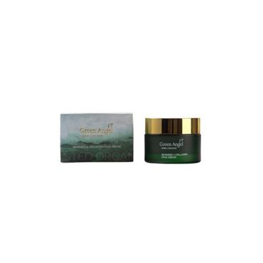 Green Angel Seaweed &Collagen Face Cream 50ml