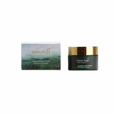 Green Angel Seaweed Hand Cream 50ml