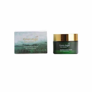 Green Angel Seaweed Night Cream 50ml