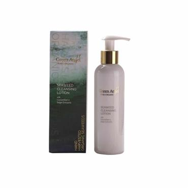 Green Angel Seaweed Cleasing Lotion 200ml