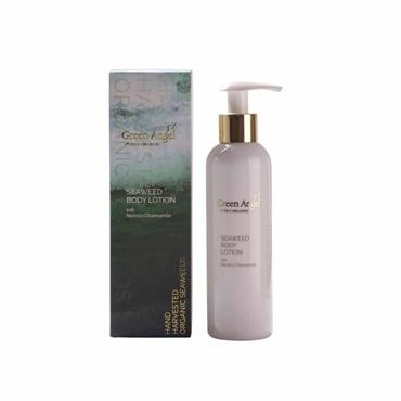 Green Angel Seaweed Body Lotion with Neroli 200ml
