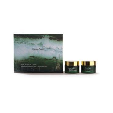 Green Angel Vital Moisture Gift Set