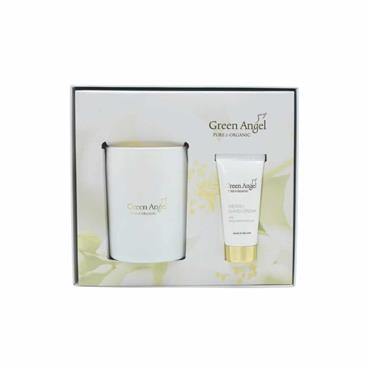 Green Angel Precious Hand&Scented Gift Box Neroli