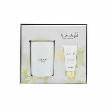 Green Angel Precious Hand&Scented Gift Box Ylang