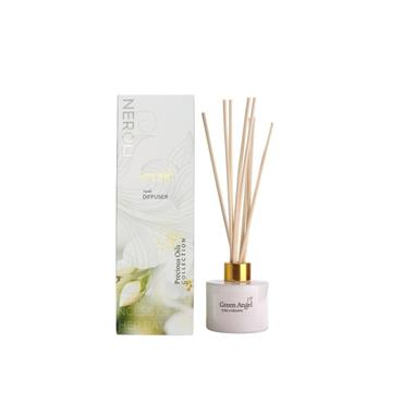 Green Angel Organic Neroli Diffuser 100ml