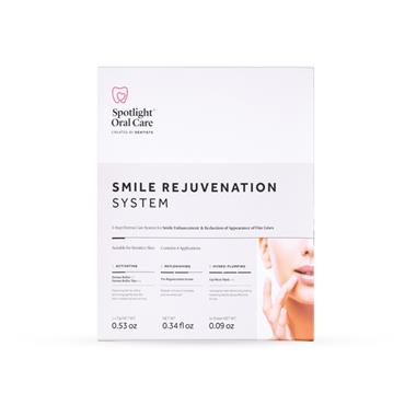 Spotlight Oral Care Smile Rejuvenation System