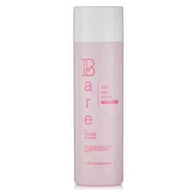 Bare By Vogue Williams Self Tan Lotion Medium