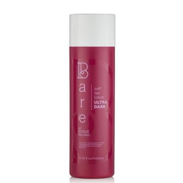 Bare By Vogue Williams Self Tan Lotion Ultra Dark