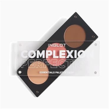 Inglot Complexion Perfection Palette Deep
