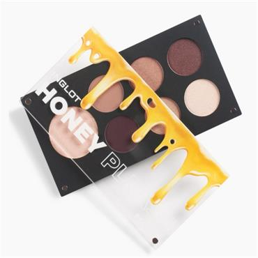 Inglot Honey Please Palette