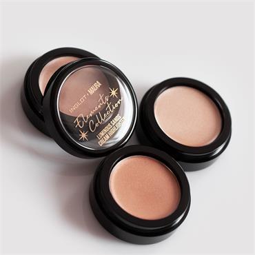Inglot X Maura Cream Highlighter Golden Sand