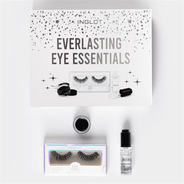 Inglot Everlasting Eye Essentials set