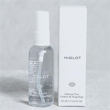 Inglot Makeup Fixer 50ml