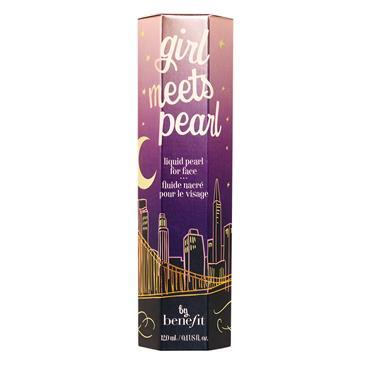 Benefit Girl Meets Pearl Liquid Luminizer 120ml