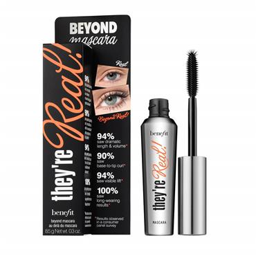 Benefit Theyre Real Black Mascara 7.5g