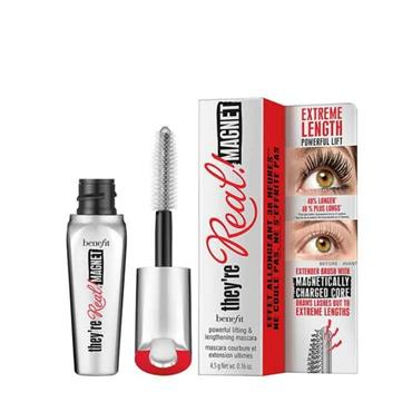 Benefit Theyre Real Magnet Mascara Mini 4.5g