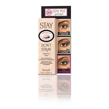 Benefit Stay Dont Stray Eye Primer 10ml