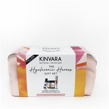 Kinvara Hyaluronic Heros Gift Set