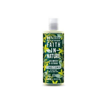 Faith In Nature Seaweed&Citrus Conditioner 400ml