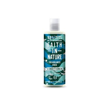 Faith in Nature Fragance Free Conditioner 400ml