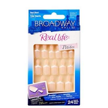 Broadway Nails Real Life Petite