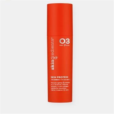 Skingredients 03 Skin Protein Vitamin A + C Serum