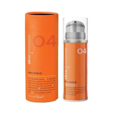 Skingredients 04 Skin Shield SPF 50 +++ 50ml