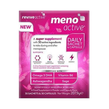 Revive Meno Active 30 Day Supply