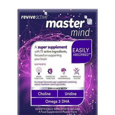 Revive Active Mastermind 31.6g 7 sachets