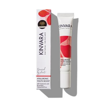Kinvara Hyaluronic Youth Boost 15ml