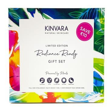 Kinvara Radiance Ready Gift Set