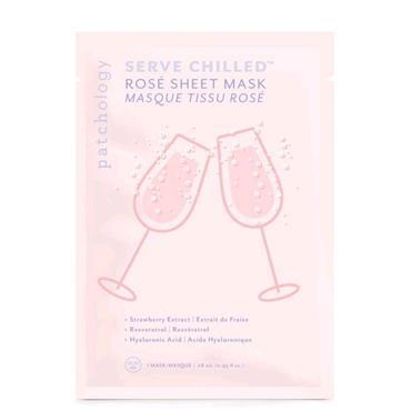 Patchology Rose Sheet Mask X 1