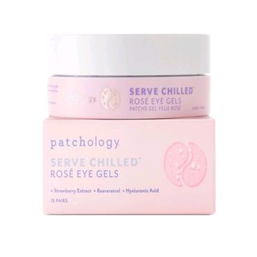 Patchology Patchs Gel Yeux Rose