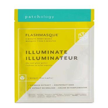 Patchology Flashmasque Illuminate 4 Mask