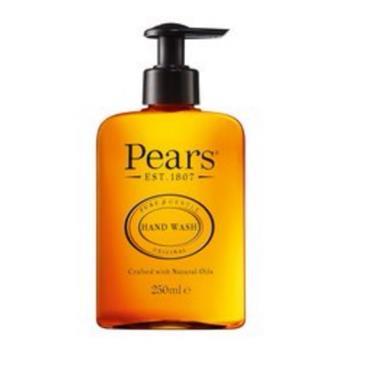Pears Liquid Hand Soap 250ml