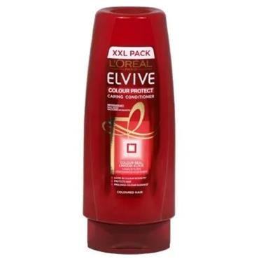 Loreal Elvive Colour Protect 700ml Conditioner